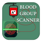 Blood Group Scanner Prank 1.0