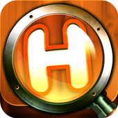 Hidden Objects: Jericho Trail 0.9