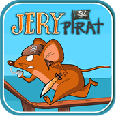 jery pirate mouse runing 1.1