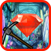 Jewel Mine Runner 1.0