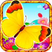 Butterfly Mania Match 3 Deluxe 1.1