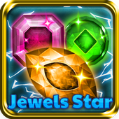 Jewels Star - Jewels Quest 2.2