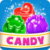 Candy Jelly Blast 1.0