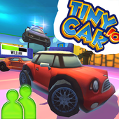 Tiny Car .IO 0.6