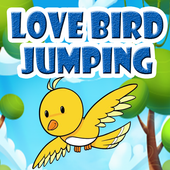 Love Bird Jumping 1.0