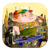 Gaiant Skate Adventure Hd 1.0