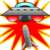 Ground to UFO Rockets 1.0002