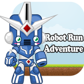 Robot Run Adventure 1.0