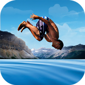 Flip Swim Diving Cliff Jumping 1.0