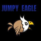 Jumpy Eagle- Flappy bird 1.0