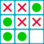 Tic Tac Toe Game - Free 3.1