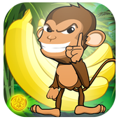 Jungle Monkey Run 2.3.6