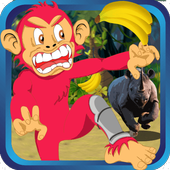 Jungle Monkey Jump 1.0