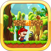 Jungle World Super Boy 1.1