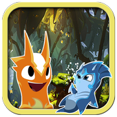 Slug Bob Jungle Adventure 1.1