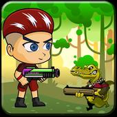 Jungle Adventures 2.0