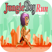 Jungle Boy Run 1.0