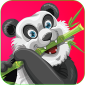 Jungle Panda Run 1.0