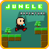 Jungle Adventure Run