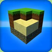 Exploretian - Survive, Mine & Craft 1.7