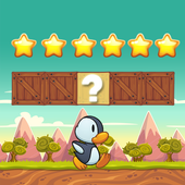 Penguin In Jungle World 3.0.0