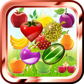 Fruit Blash Jam Mania 1.0