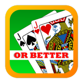 Jacks or Better - Video Poker 1.0