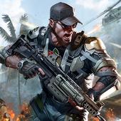 Sniper Assassin Jungle War 3D 1.1