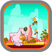 Poo Bear Running Adventure 1.0