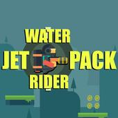 Water Jet Pack Rider 1.0