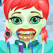 Girl Zombie Dentist 1.0.0.0