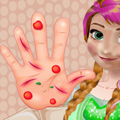 Princess Hand Doctor 1
