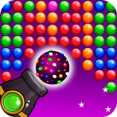Bubble Fever Shooter Boom HD 1.0