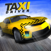 Taxi Driving City Simulation 1.0