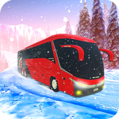 Coach Bus Driving Offroad Sim 1.0