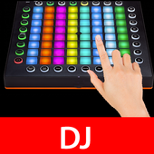 Dj Launchpad Toddlers 1.2