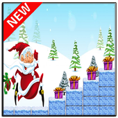 Santa Run Adventure World 1.2.3