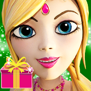 Princess Advent Calendar Xmas 1.5.0
