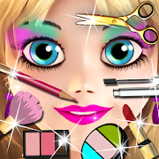 Princess Game: Salon Angela 3D 4.0