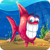 Fish World - Ocean Memo Match 2.3.14