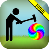 Color Hitter Free 1.1
