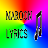 Maroon 5 Lyrics 1.0