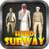 Hero Subway Running 1.0