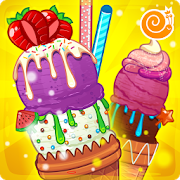 Scoop Ice Cream - Cooking Game