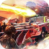 City Zombie Shooter 3D 1.0