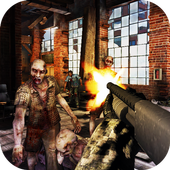 Zombie Counter Shot 3D 1.1