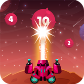 Twist ball game: Magic twister balls hit 1 0 0 APK Download