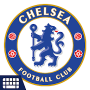 Chelsea FC Official Keyboard 3.2.47.73