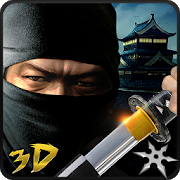 City Ninja Assassin Warrior 3D 1.0.7