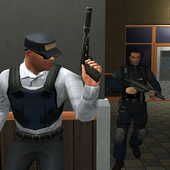 Secret Agent Rescue Mission 3D 1.0.4